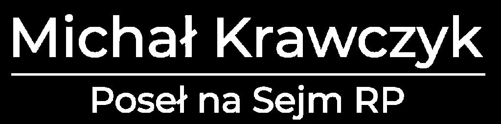 Michał krawczyk logo